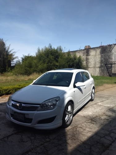 chevrolet astra 2.0 turbo panoramico
