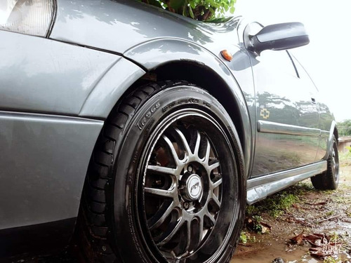 chevrolet astra 2001 2.0 full compact