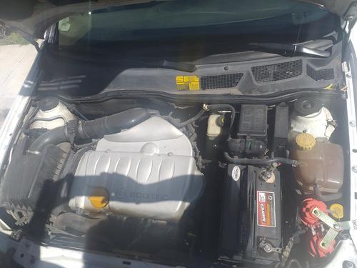 chevrolet astra 2002 motor 1.8 color blanco