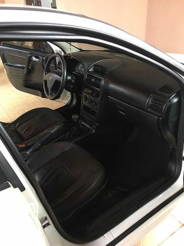 chevrolet astra 2007 2.0 advantage flex power aut. 5p