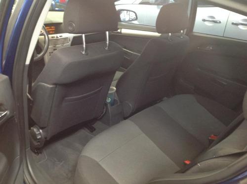 chevrolet astra 2007 d 5p comfort aut a/a ee cd