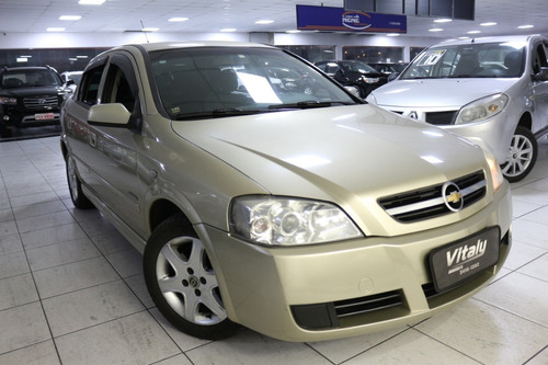 chevrolet astra advantage