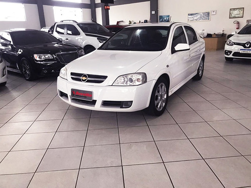 chevrolet  astra advantage flex power 5p