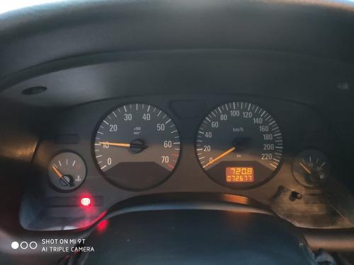 chevrolet astra advantage hatch 2009 segundo dono baixa km