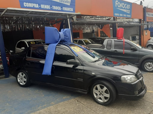 chevrolet-astra advantage sedan 2.0 automático 2008