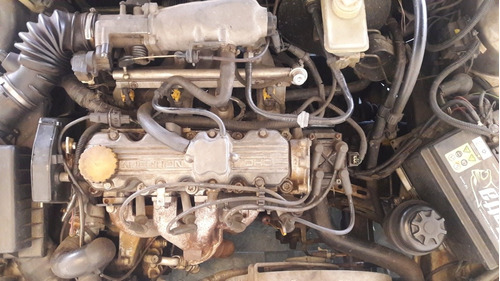 chevrolet astra astra hatch motor2.0