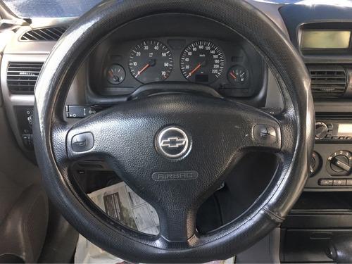 chevrolet astra automatico 2003