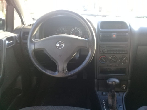 chevrolet astra comfort automático