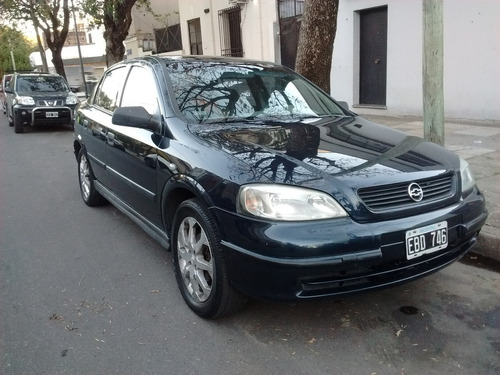 chevrolet astra diesel impecable 138.000 km  oferta