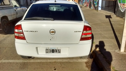 chevrolet astra gl 2008 impecable