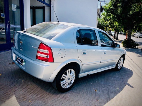 chevrolet astra gl 5p 2.0n 2008 impecable