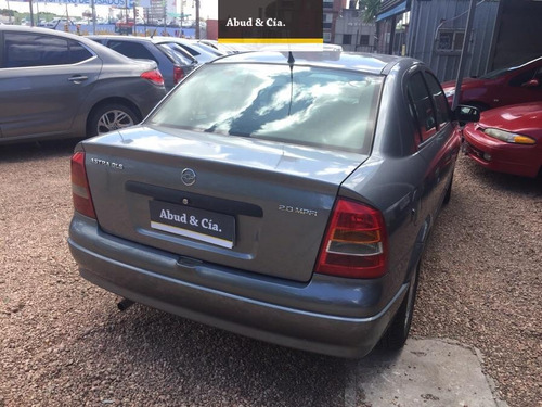 chevrolet astra gls 2.0 1999 impecable!