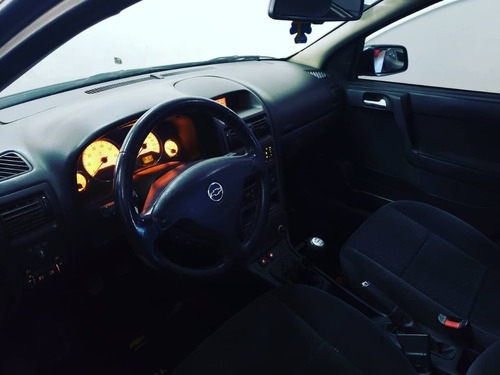 chevrolet astra gls mod 2011 2.0 gnc impecable