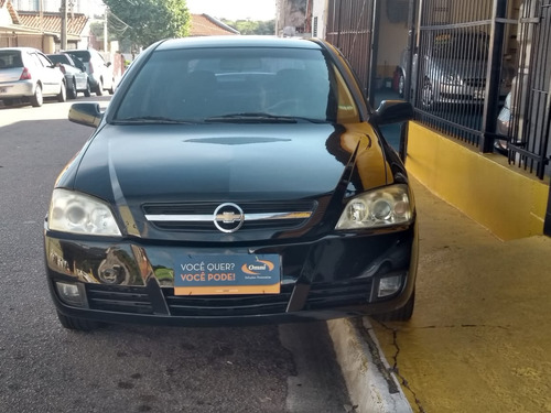 chevrolet astra hatch 2.0 completo