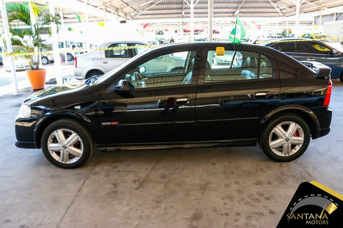 chevrolet astra hatch gsi 2.0 16v 4p   2005