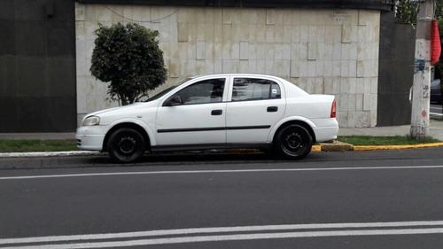 chevrolet astra hatchback
