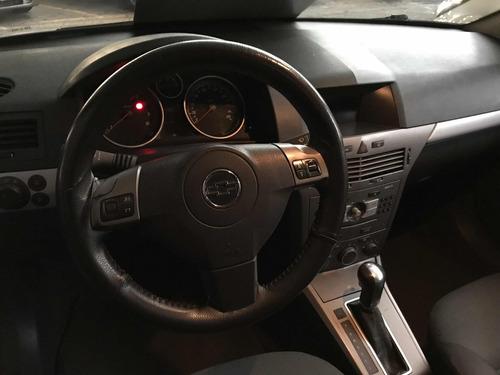 chevrolet astra hb comfort aut ac 2007