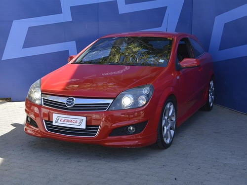 chevrolet astra  opc hb 2.0 2010