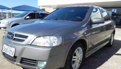 chevrolet astra sedan 2.0 8v cd 4p
