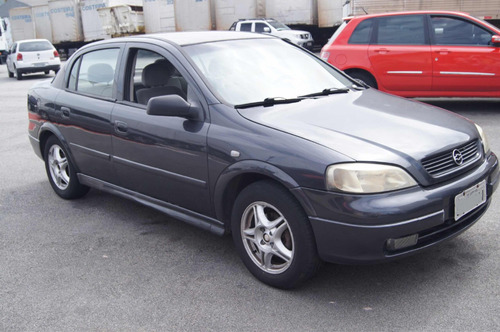 chevrolet astra sedan 2.0 8v expression 4p 2002