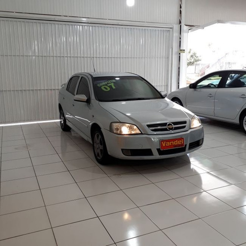 chevrolet astra sedan 2.0 advanatage