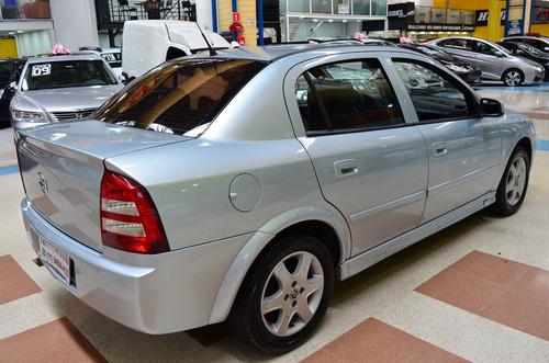 chevrolet astra sedan 2.0 advantage flex power 4p 2008
