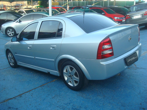 chevrolet astra sedan 2.0 advantage flex power aut. 4p 2008
