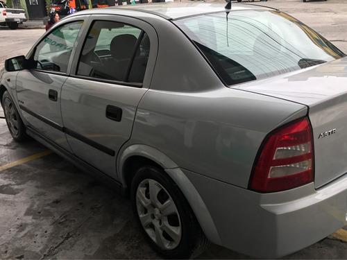 chevrolet astra sedan 2.0 comfort flex 2007