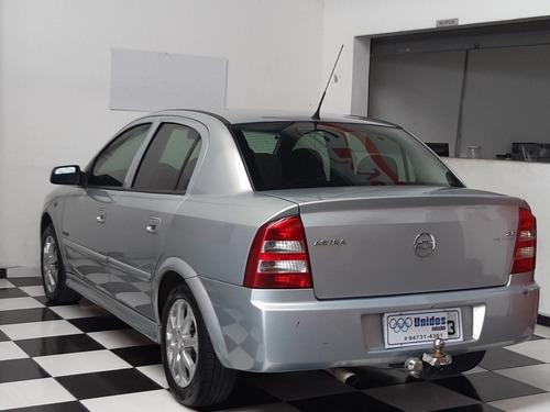 chevrolet astra sedan 2.0 comfort flex power 4p 2007