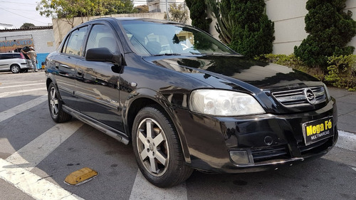 chevrolet astra sedan 2.0 elegance flex  4p completo top