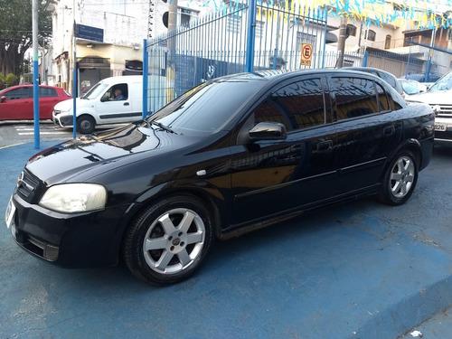 chevrolet astra sedan 2.0 elegance flex!!! automático!!!