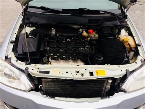 chevrolet astra sedan 2.0 flex advantage completo 2010