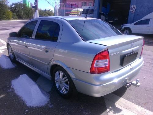 chevrolet astra sedan 2002 blindado 2.0 aut. sedã imbra