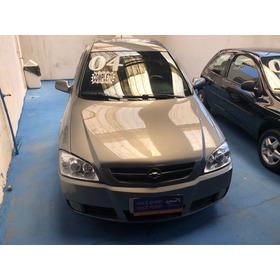 Chevrolet Astra Sedan 2004 Completo