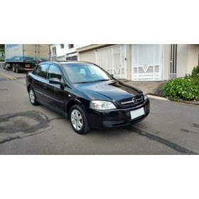 Chevrolet Astra Sedan Advantage 2.0 (flex) 2007
