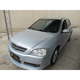 Chevrolet Astra Sedan Advantage 2.0