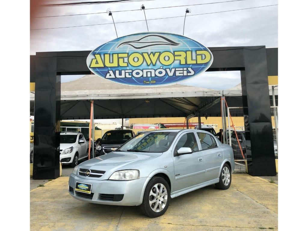 Chevrolet Astra Sedan Advantage R 24 900 Em Mercado Libre