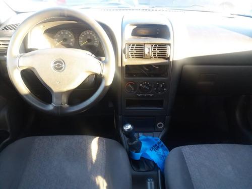 chevrolet astra sedan comfort 1.8 8v