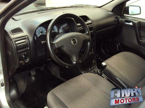 chevrolet astra sedan comfort 2.0 flex completo