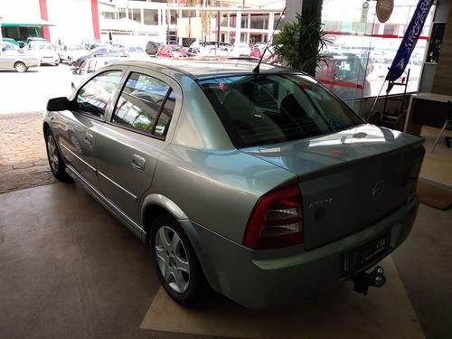 chevrolet astra sedan flexpower (advantage) 2.0 8v 4p