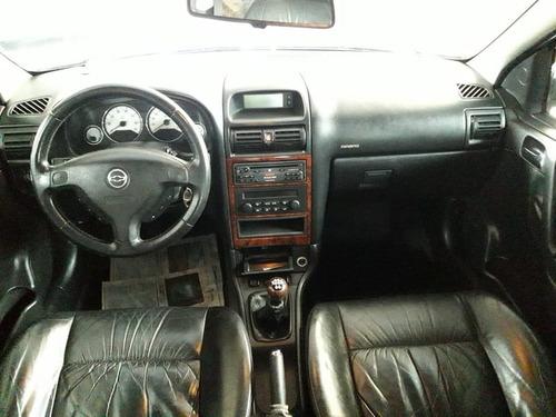 chevrolet astra sedan flexpower(elite) 2.0 8v 4p  2005