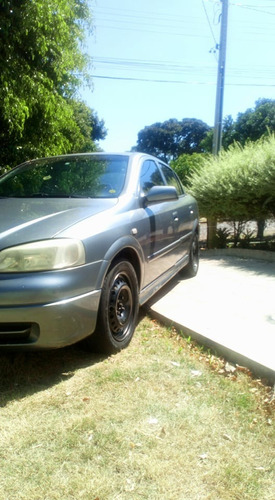 chevrolet astra sedan gl 1.8 mpfi 2000/2001