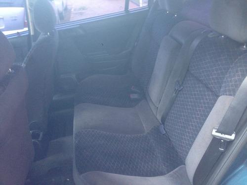 chevrolet astra sedan gsl 2.0 1999