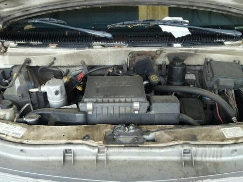 chevrolet astro 1993-1998 cuerpo de aceleracion