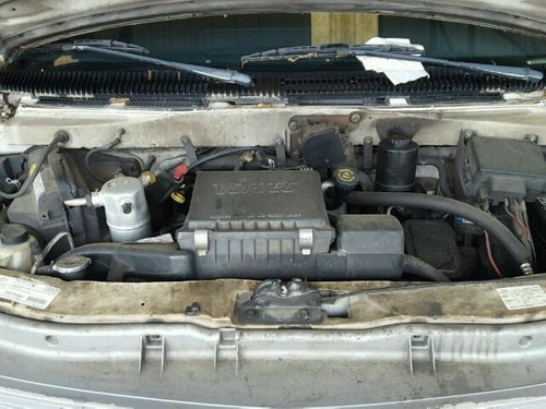 chevrolet astro 1993-1998 manija de interior