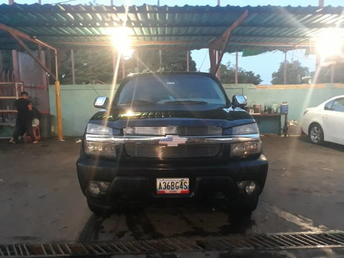 chevrolet avalanche chevrolet