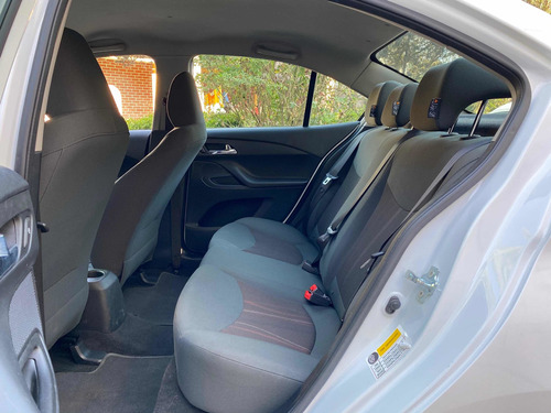 chevrolet aveo 1.5 lt manual 2018 electrico bluetooth ng abs