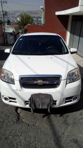 chevrolet aveo 1.6 e abs 5vel ee ba mp3 r-15 mt 2009