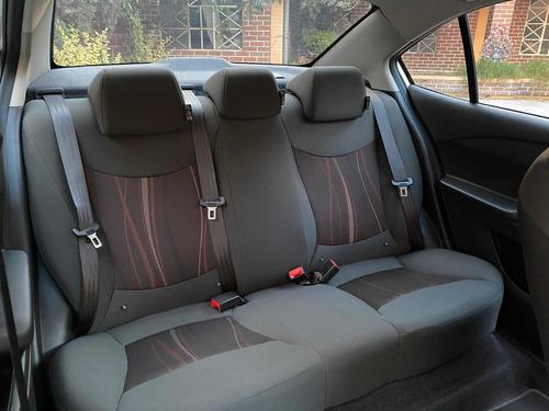 chevrolet aveo 1.6 ls 2020 abs radio bt airbag manual ng