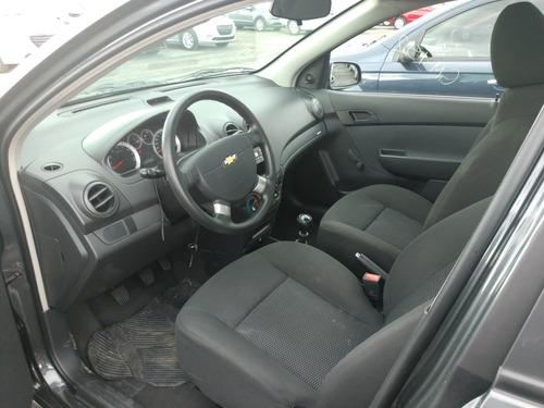 chevrolet aveo 1.6 ls aa radio airbag 2018